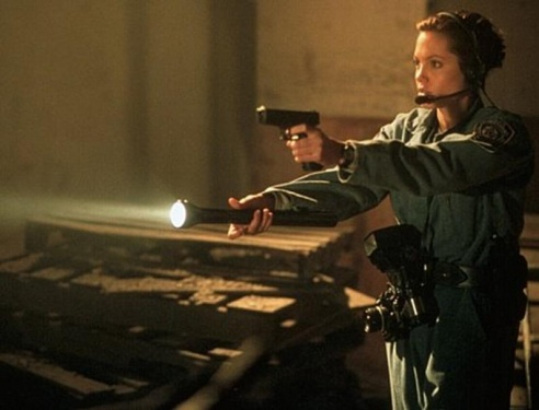 The Bone Collector Film Angelina Jolie
