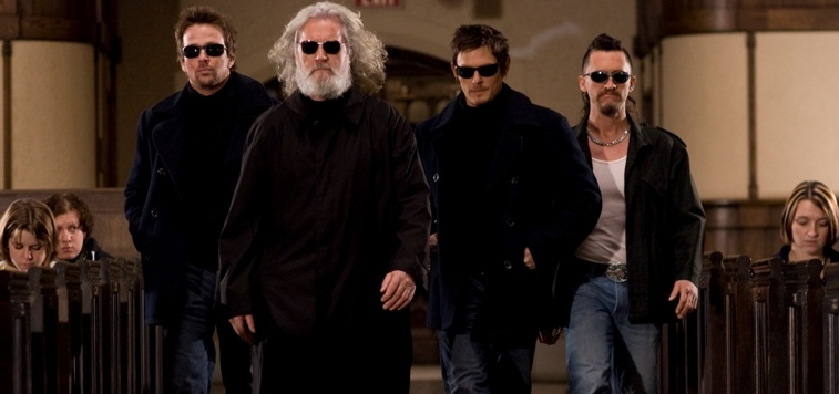 The Boondock Saints II All Saints Day Film