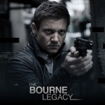 The Bourne Legacy Film