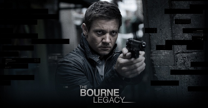 The Bourne Legacy Film Jeremy Renner