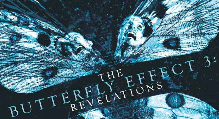 The Butterfly Effect Revelations Film