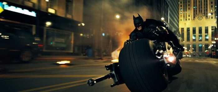The Dark Knight Film Batman