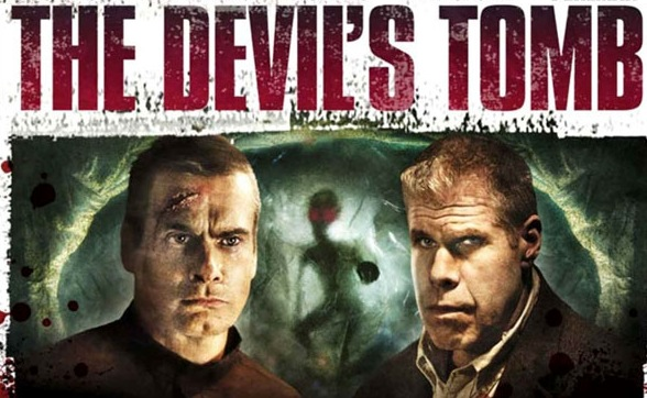 The Devils Tomb Film