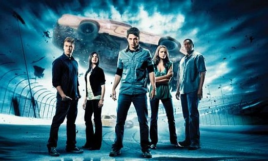 The Final Destination Film Cast