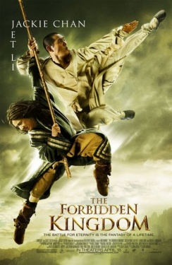 The Forbidden Kingdom Film