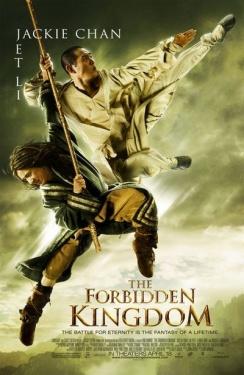 The Forbidden Kingdom Film