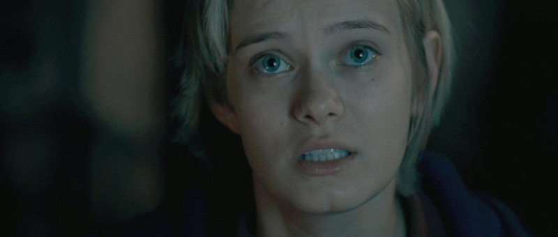 The Innkeepers Film