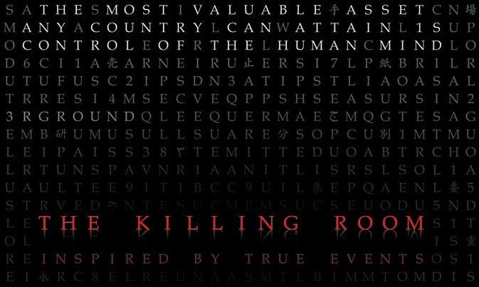 The Killing Room Film