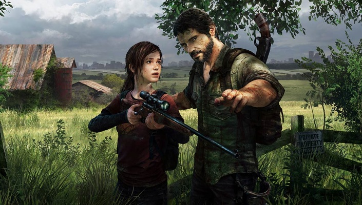 The Last of Us Game