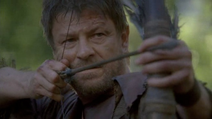 The Lost Future Film Sean Bean