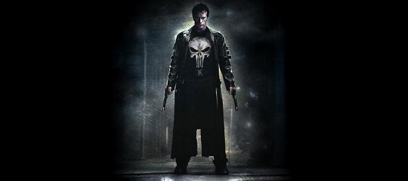 The Punisher 2004 Film Thomas Jane