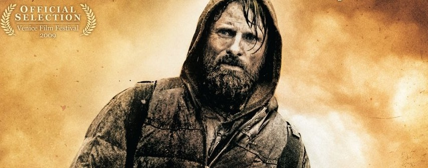 The Road Film Viggo Mortensen