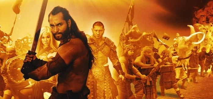 The Scorpion King 3 Film
