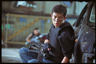 The Sniper Film