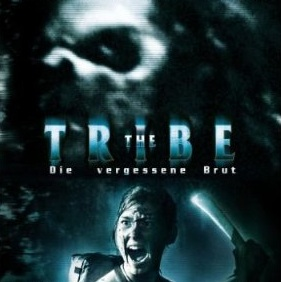 The Tribe Film Jewel Staite