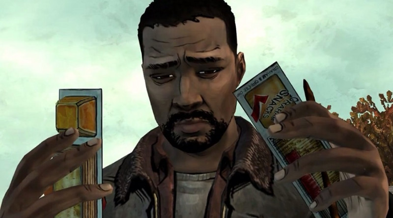 The Walking Dead Game 2