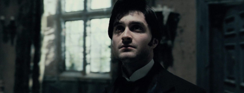 The Woman In Black Film Daniel Radcliffe