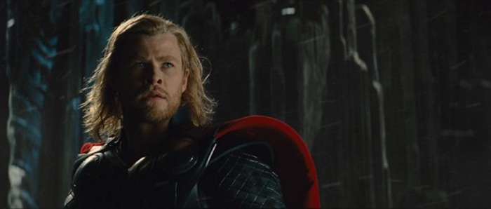 Thor Film Chris Hemsworth