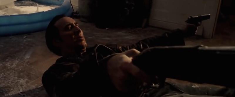 Tokarev Nicolas Cage Film