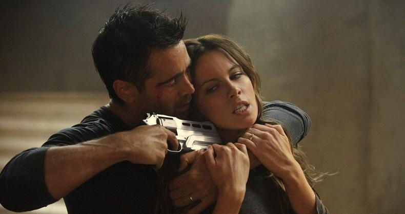 Total Recall Film Collin Farrell Kate Beckinsale