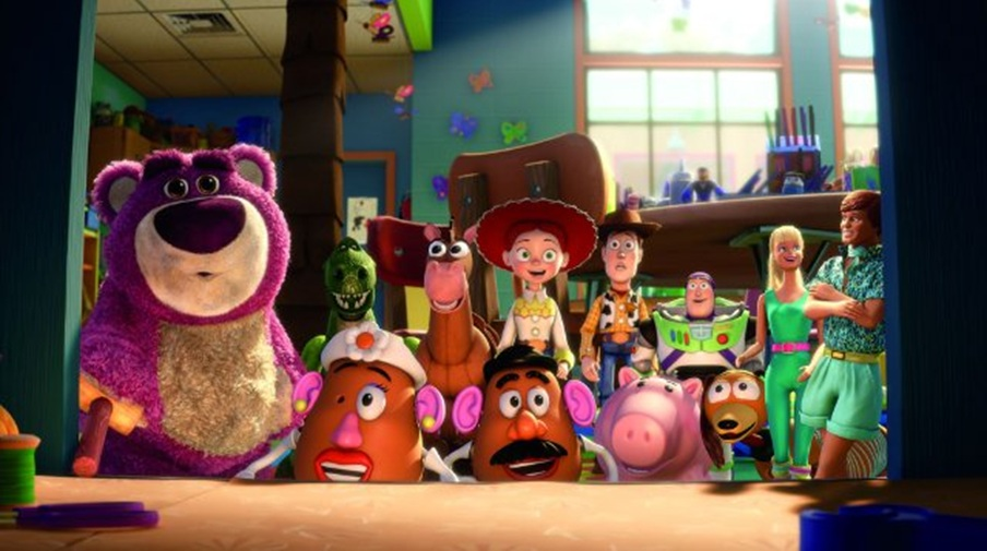Toy Story 3 Film