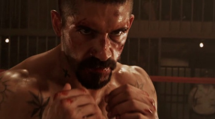 Undisputed 3 Redemption Film Scott Adkins