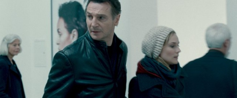 Unknown Identity Film Liam Neeson