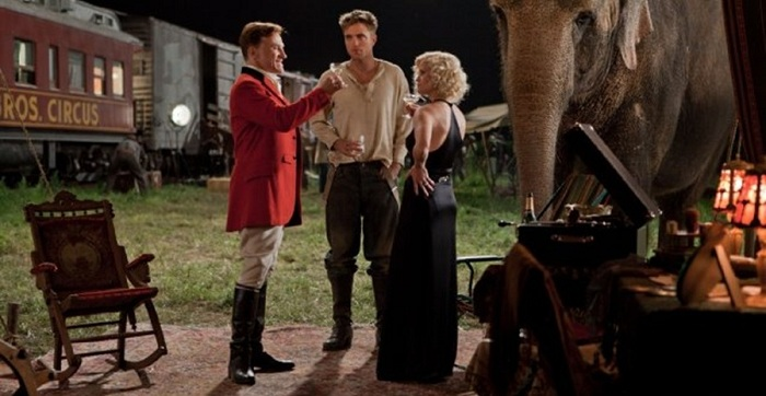 Water for Elephants Film