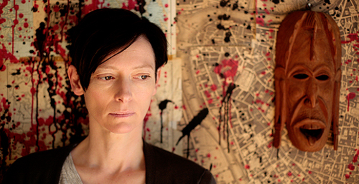 We Need To Talk About Kevin Film Tilda Swinton