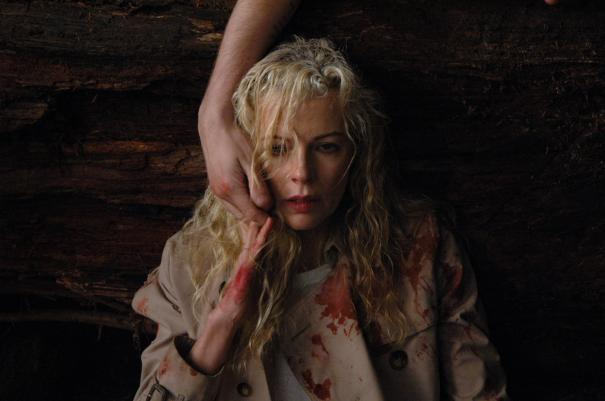 While she was out Film Kim Basinger