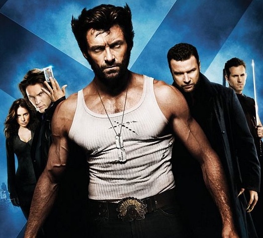 X-Men Origins Wolverine Film Cast