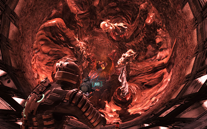 dead-space-1-gameplay