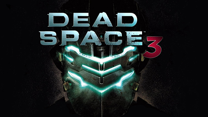 Dead Space 4 Game